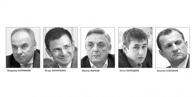 2-х претендентов вмэры Омска 14апреля будут выбирать тайно