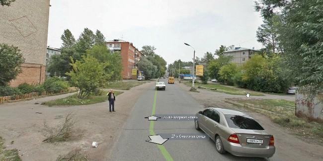 В Омске меняется схема