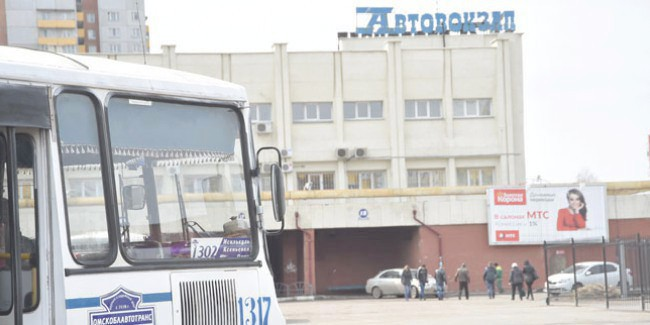 «Омскоблавтотранс» остановил транспортировки из-за долгов за горючее