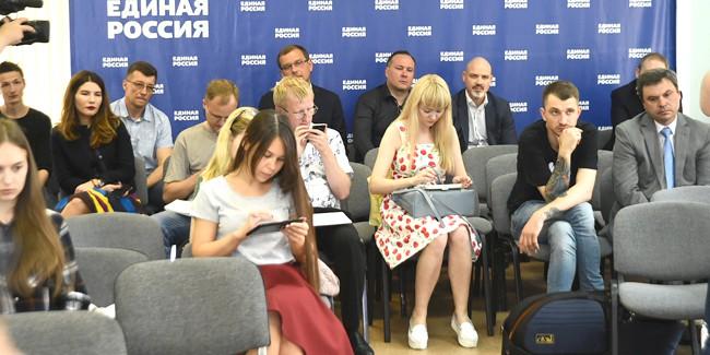 В Омске оказались самые худшие в России результаты праймериз