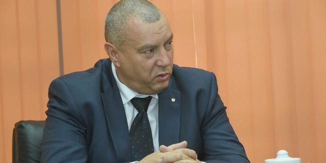 Фролов снялся свыборов главы города Омска иназвал основного кандидата