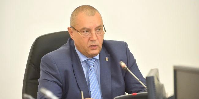 Дмитрий Бердников врейтинге «Медиалогии» стал четвёртым