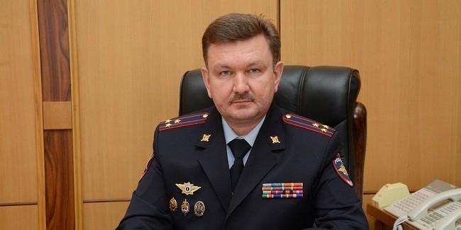 Глава омского УМВД получил повышение отпрезидента