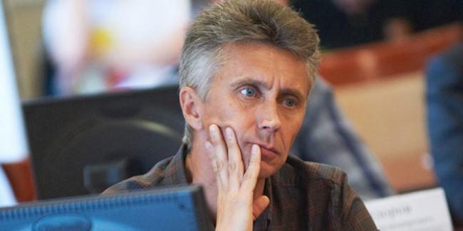 Омский эколог Костарев будет баллотироваться вмэры