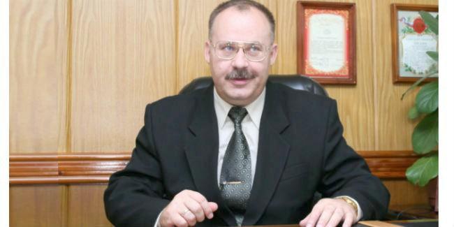 Навыборы мэра выдвинулся прошлый руководитель «Омскгоргаза» Маевский