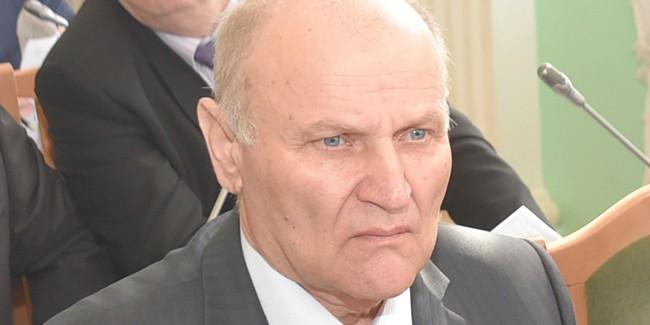 Комиссию поотбору претендентов напост мэра Омска возглавил руководитель Пенсионного фонда