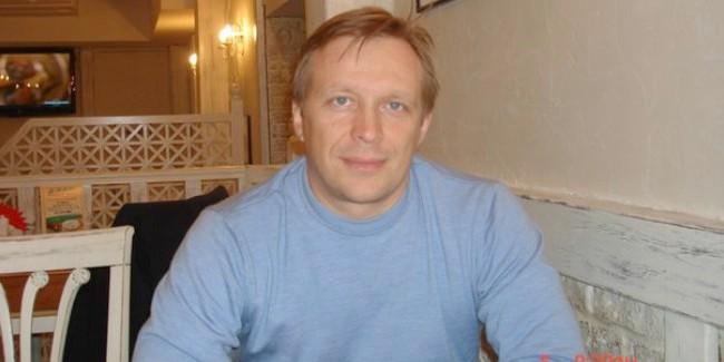 Прошлый министр экономики Омской области Игорь Мураев возглавил «Рослесинфорг»