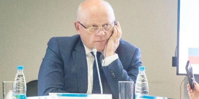 Губернатора НАЗАРОВА из-за границы шантажирует экс-омич СЕЛИВАНОВ