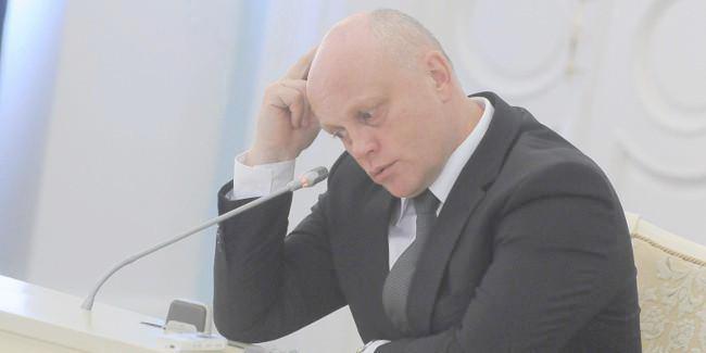 Виктора НАЗАРОВА оценили по его видению «образа будущего» для Омской области
