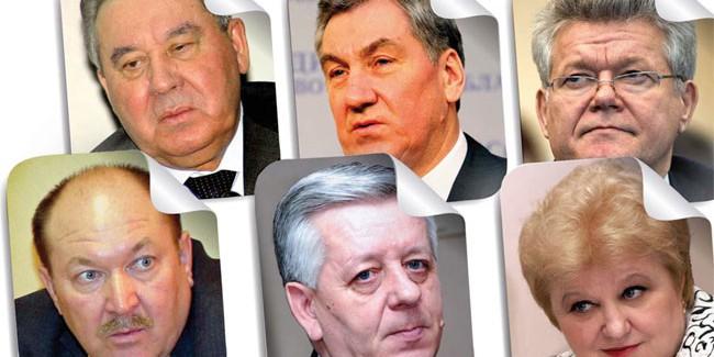 Омское заксобрание приостановило выплаты «золотых парашютов» бывшим чиновникам