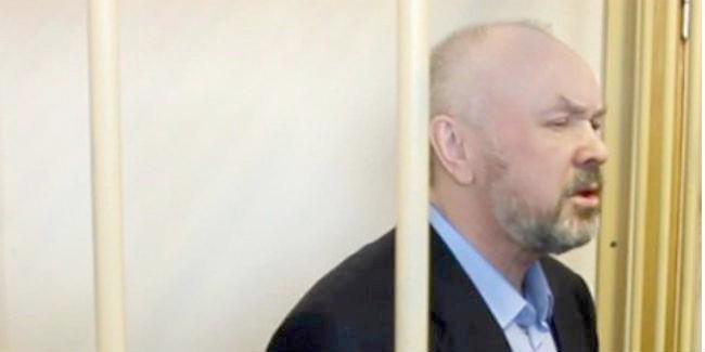 Дело экс-главы омского НПО «Мостовик» передали всуд