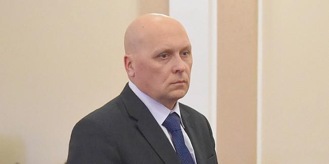ВОмской области вотставку из-за уголовного дела отправлен заместитель министра