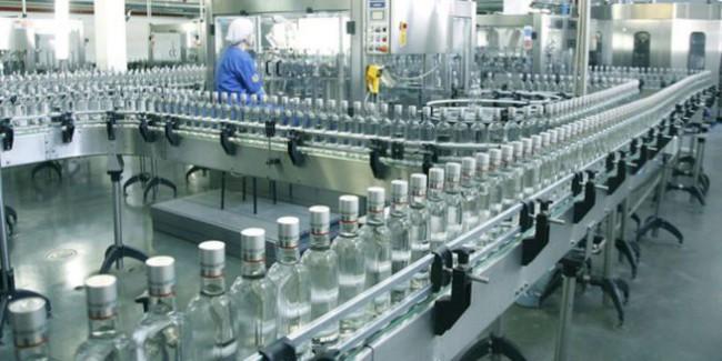 Производители алкоголя посоветовали поднять минимальную цену водки