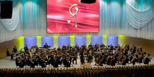 ВОмске 32 скрипача поборются запобеду вМеждународном конкурсе