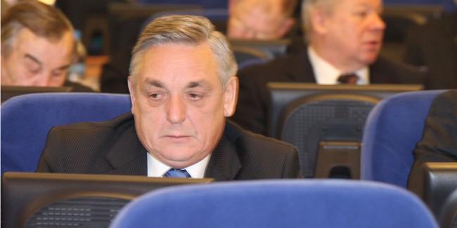Виктор ЖАРКОВ: «Дайте мне справку, что я могу работать в должности мэра»