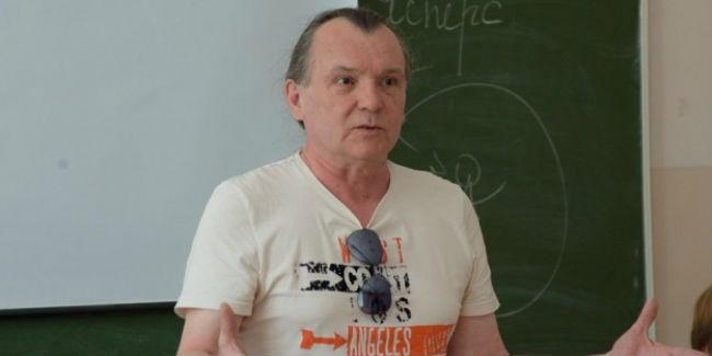 Новосибирец Рогулькин стал главным кинорежиссером Омского ТЮЗа