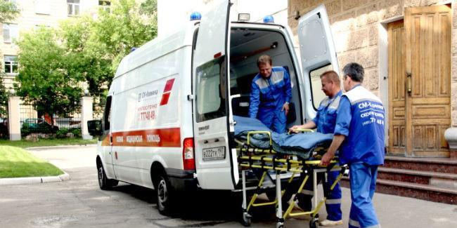 ВОмской области «Тойота» насмерть сбила пешехода