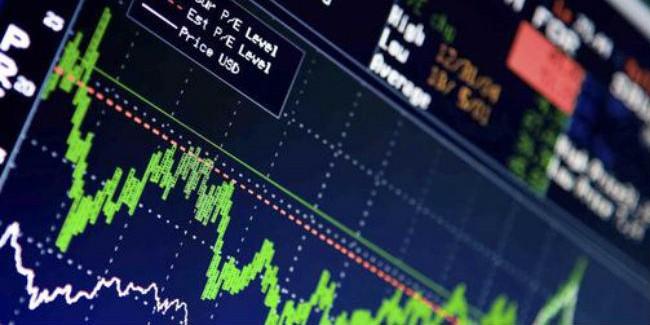 Российский рынок акций открылся на негативе, индекс ММВБ упал ниже 1700 пунктов