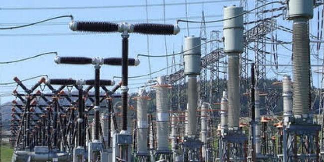 Потребление электроэнергии в Московской энергосистеме в январе выросло на 4.4% до 10.35 млрд кВт ч