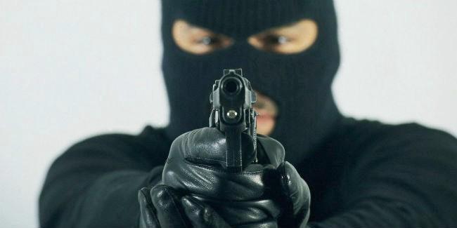 Грабитель, устроивший стрельбу вСбербанке под Омском, проведет два года вколонии