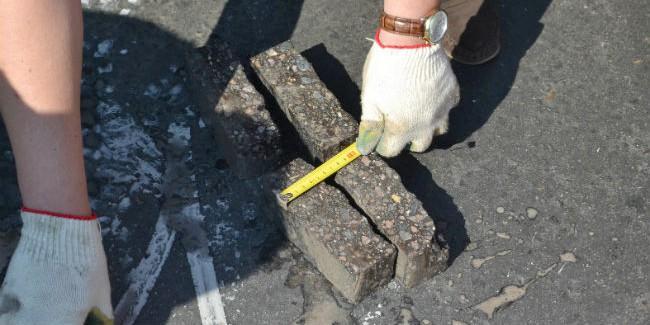 Бизнесмену, который нажился наремонте дорог вОмске, дали условный срок