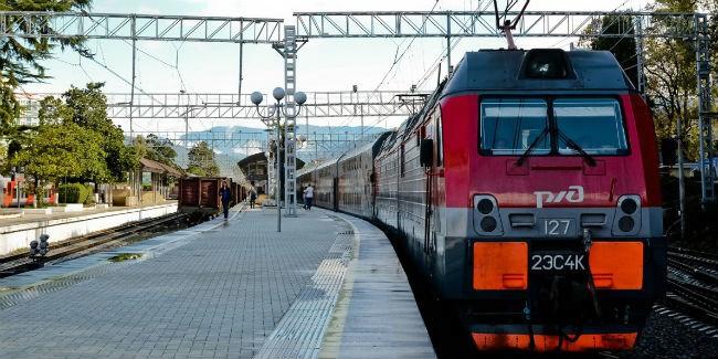 Омичи предпочитают поезда— пассажирооборот вырос на3,1% куровню предыдущего года