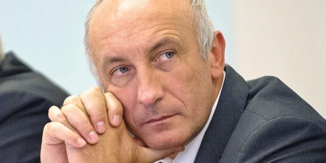 Беглый омский министр Меренков сдался органам