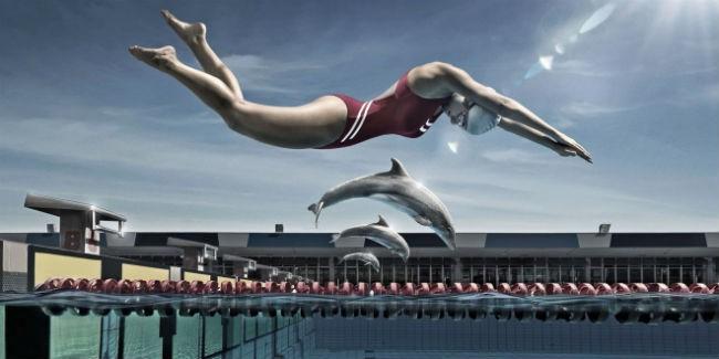 Софья Сподаренко завоевала 4 медали начемпионате УрФО поплаванию
