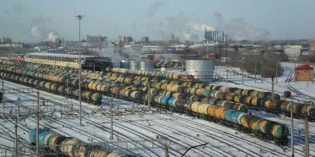 Осенью рост погрузки грузов наЗСЖД составил приблизительно 2%