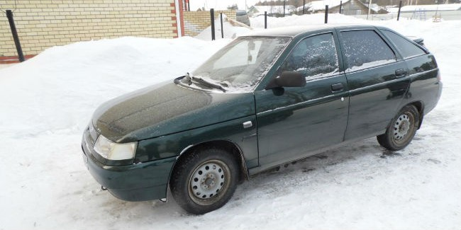ВОмской области шофёр ВАЗ насмерть сбил женщину