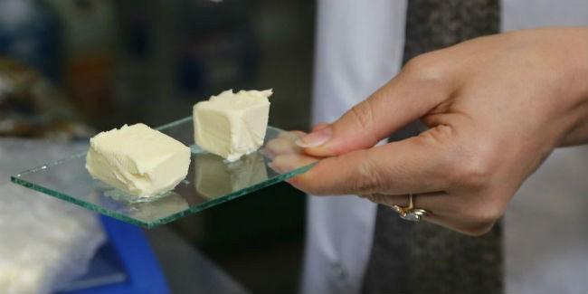 Из-за фальшивого масла вОмской области оштрафовали завод