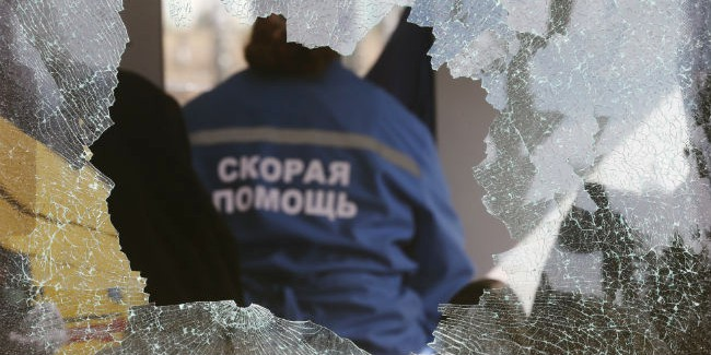 ВОмске вновь напали нафельдшера скорой помощи