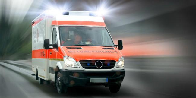 ВДТП сучастием четырёх авто пострадал 6-летний ребёнок