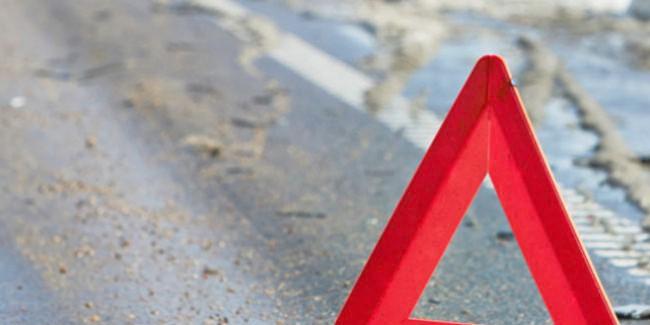 Молодой пассажир автомобиля «ИжОда» умер при столкновении с«Шевроле Нива»