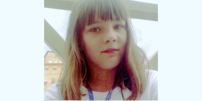 ВОмске уже 5 суток ищут пропавшую 14-летнюю школьницу