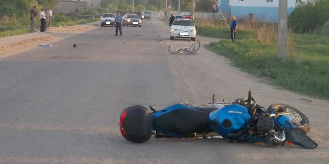 С16-летнего омского подростка взыскали вред засмертельное ДТП