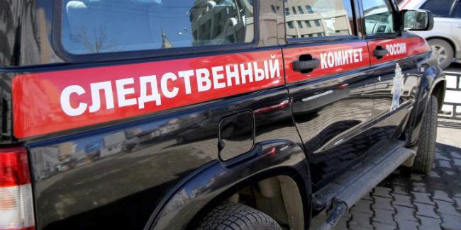 Омские полицейские задержали подозреваемого вубийстве жительницы Азово