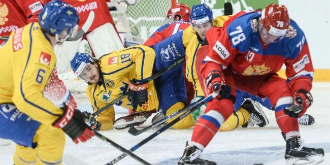 Новичок омского «Авангарда» одержал победу чемпионат мира похоккею