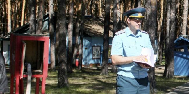 Все омские лагеря прошли проверку— они неопасны для детей