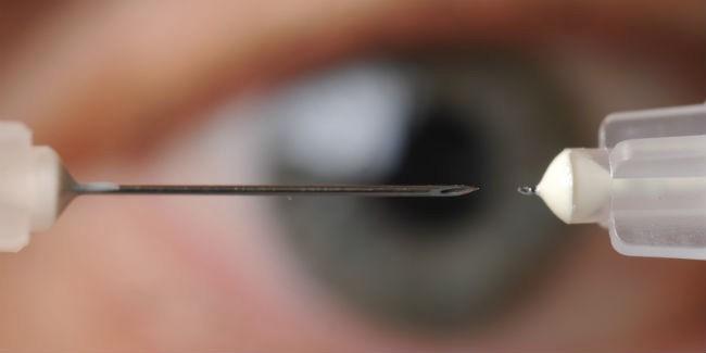 В Омске офтальмологи прокололи ребенку глаз и оштрафованы на 400 тысяч