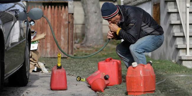 Омич похитил  и реализовал  нефтепродукты на51 млн руб.