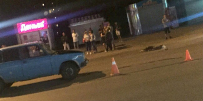 gk170901 020 ВОмске сбивший молодых супругов шофёр пойдет под суд