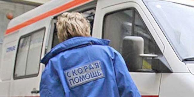 Ужасное ДТП вОмске: маршрутный автобус сбил пешехода