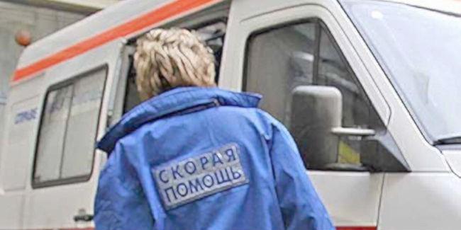 ВОмской области насмерть сбили 21-летнего молодого человека, шедшего покраю дороги