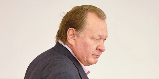 Экс-депутату Омского горсовета придется отдать государству квартиру вДюссельдорфе