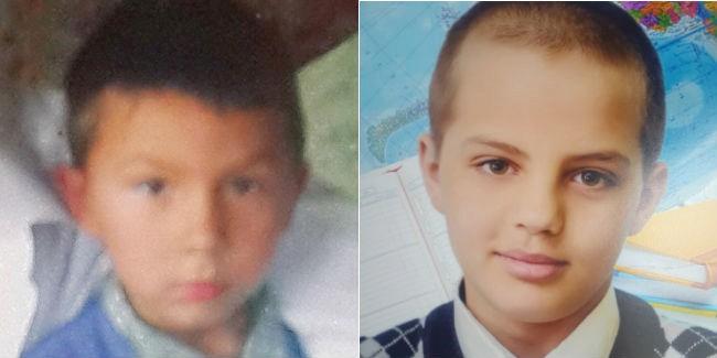 ВОмской области отыскали  пропавших накануне двенадцатилетних школьников