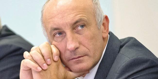 ВОмске утвердили обвинение экс-министру Меренкову