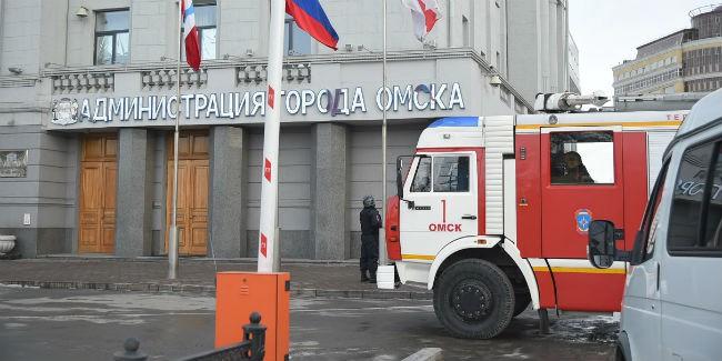 3-я волна минирования: сколько объектов эвакуировали вОмске