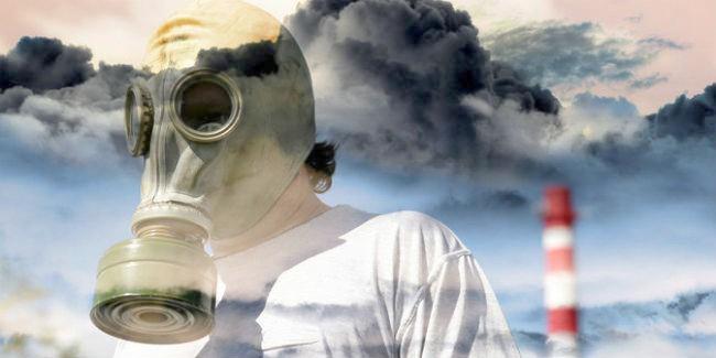 Росприроднадзор оштрафовал «ОмскВодоканал» за нелегальные выбросы аммиака