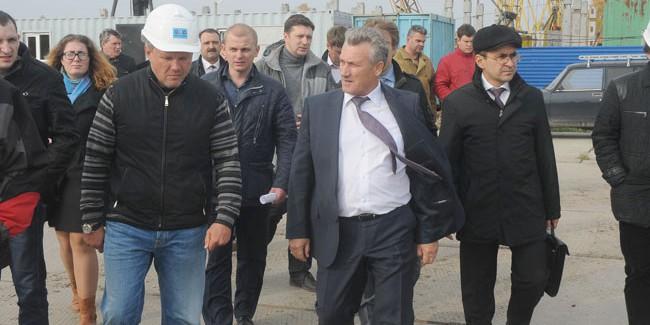 Омский фонд «Жилище» фигурирует еще водном уголовном деле